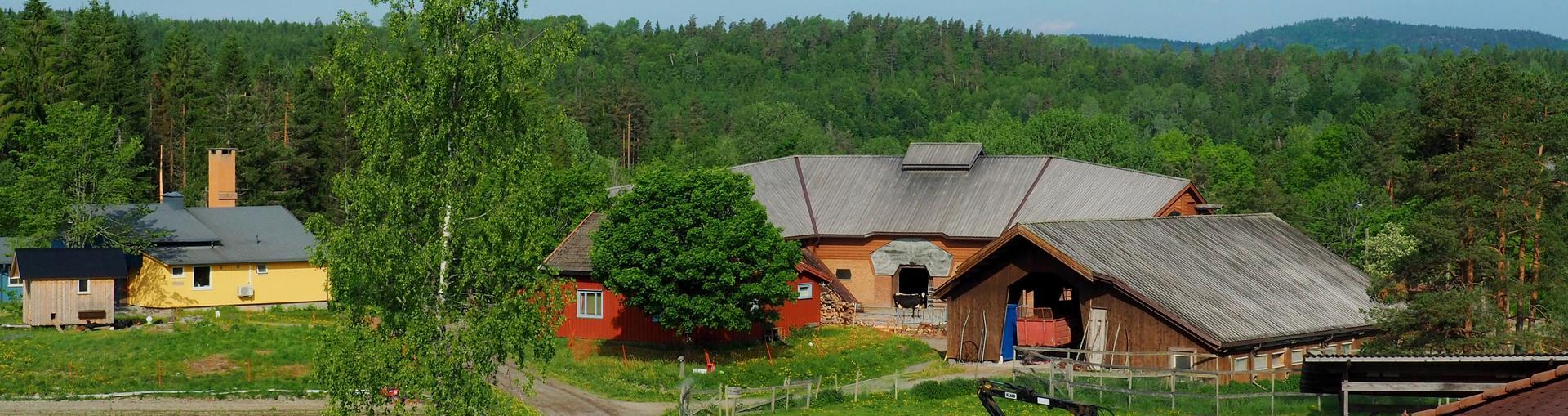 Solborg hus